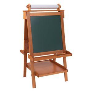 kidkraft chevalet ajustable en bois achat vente. Black Bedroom Furniture Sets. Home Design Ideas