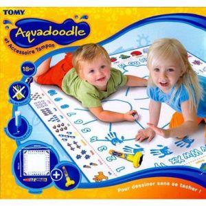 aquadoodle tomy achat vente jeux et jouets pas chers. Black Bedroom Furniture Sets. Home Design Ideas