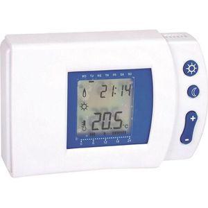 chauffage electrique avec thermostat sans fil achat vente chauffage electrique avec. Black Bedroom Furniture Sets. Home Design Ideas
