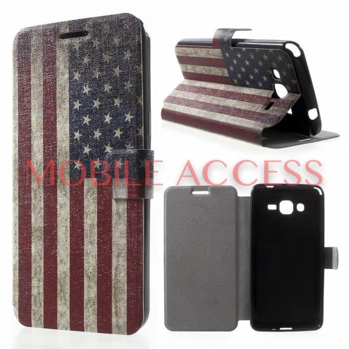 Protection housse etui samsung galaxy grand prime g530 for Housse samsung galaxy grand prime