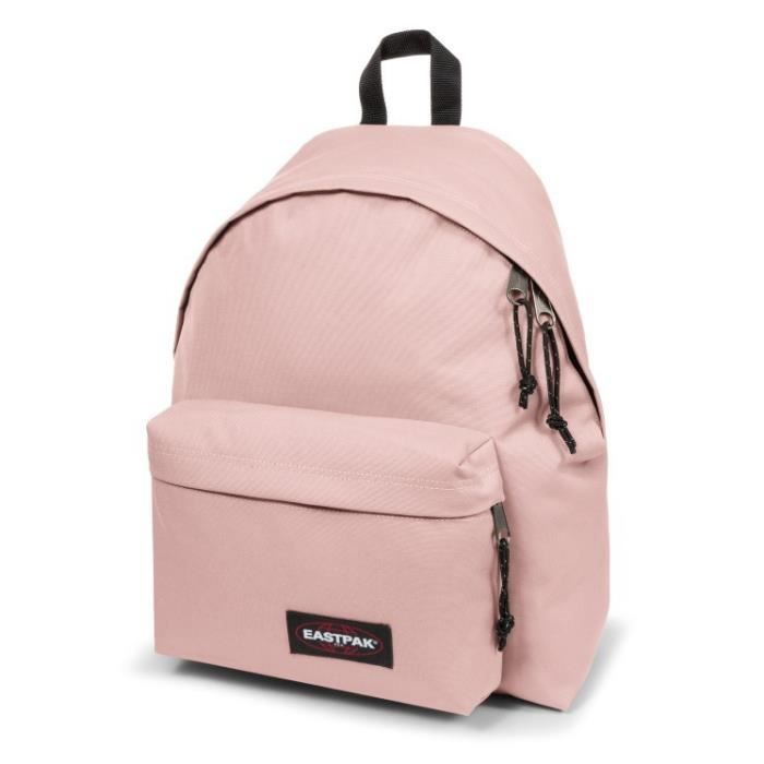 sac dos eastpak padded pak 39 r ek620 21m bubble pop pink rose bubble pop pink achat vente. Black Bedroom Furniture Sets. Home Design Ideas