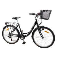 """MERCIER Vélo Ville CLASSIC LADY 26"""" Femme Ville"""