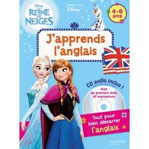 La reine des neiges achat vente la reine des neiges - La reine des neige en anglais ...