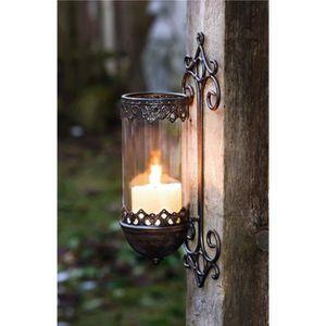 applique torche achat vente applique torche pas cher soldes cdiscount. Black Bedroom Furniture Sets. Home Design Ideas