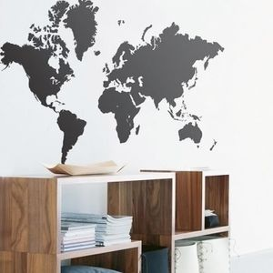 carte du monde avec pays achat vente carte du monde. Black Bedroom Furniture Sets. Home Design Ideas