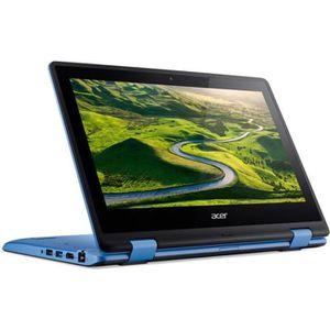 """ORDINATEUR 2 EN 1 Acer PC Portable Tactile 11,6"""" Aspire R3-131T-C8J8"""