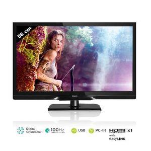 PHILIPS 23PHH4009 Slim TV LED 58 cm