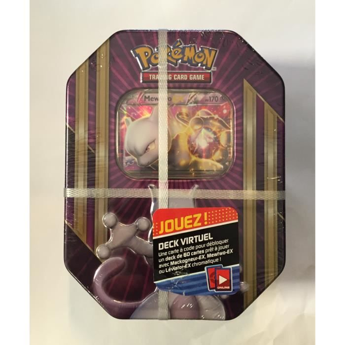 pokebox paques 2016 mewtwo de asmodee. Black Bedroom Furniture Sets. Home Design Ideas