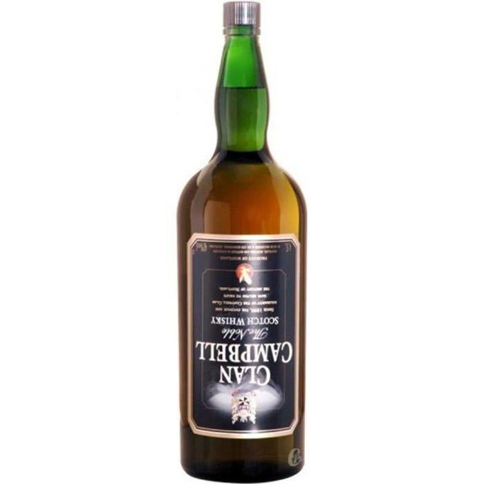 Magnum whisky 5l