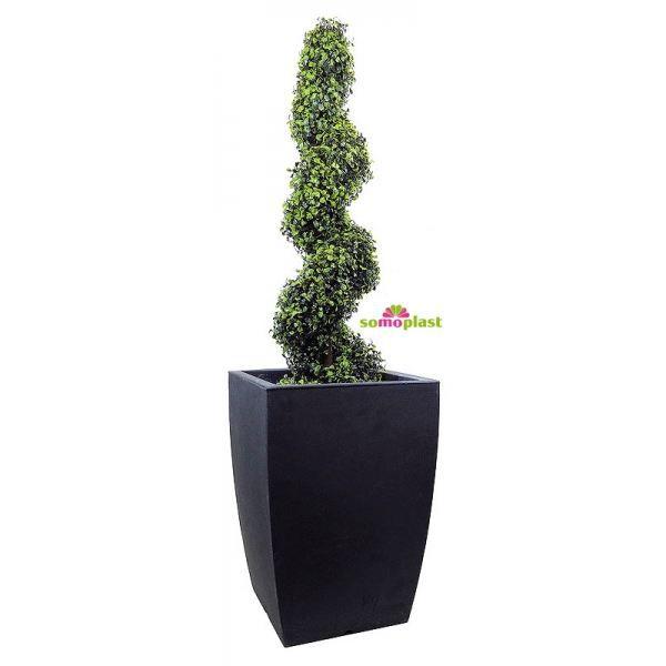 buis pour d coration int rieur et ext rieur a achat vente fleur artificielle plastique. Black Bedroom Furniture Sets. Home Design Ideas