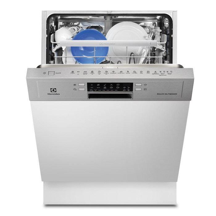 Electrolux Lave Vaisselle Encastrable Esi6601rox Achat Vente Lave Vaisselle Cdiscount