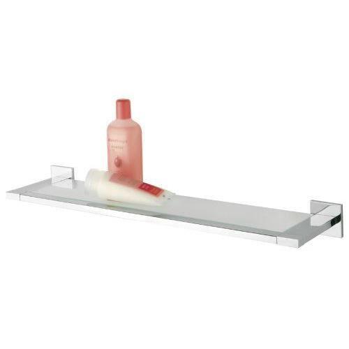 tiger 2834 tag re en verre pour salle de bain achat. Black Bedroom Furniture Sets. Home Design Ideas