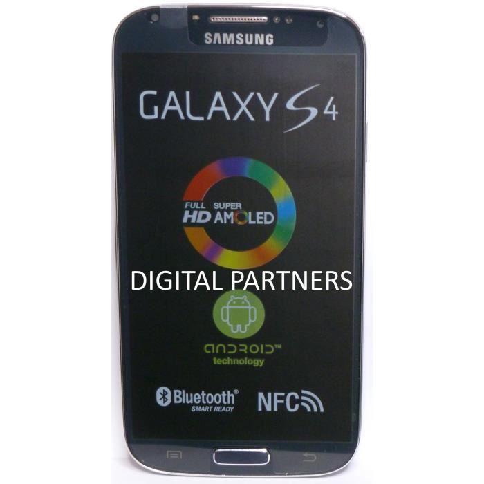 samsung galaxy s4 i9505 16 go noir 4g achat smartphone pas cher avis et meilleur prix. Black Bedroom Furniture Sets. Home Design Ideas