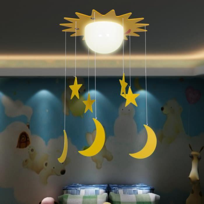 luminaire multi suspension colore enfant solutions pour la d coration int rieure de votre maison