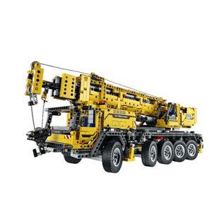 LEGO Technic 42009 Grue mobile MK II