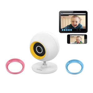 D-Link Ecoute bébé vidéo mydlink DCS-800L connecté