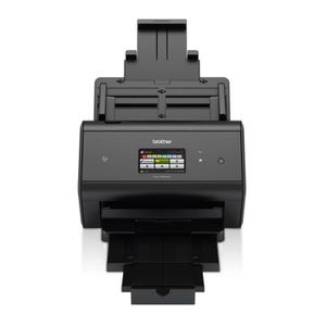 Brother Scanner de documents ADS-3600W - USB 3.0 - Wifi - Recto/Verso