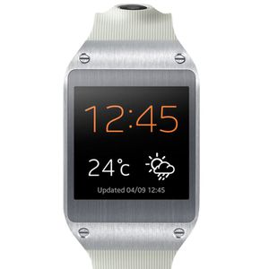 MONTRE CONNECTÉE Samsung Galaxy Gear Blanc Montre Connectée