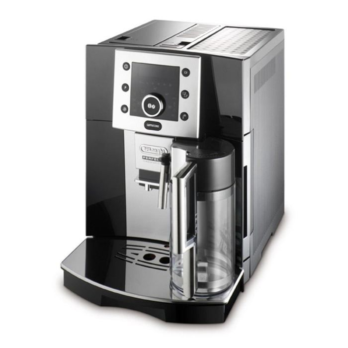 delonghi esam 5500 b machine expresso automatique avec. Black Bedroom Furniture Sets. Home Design Ideas