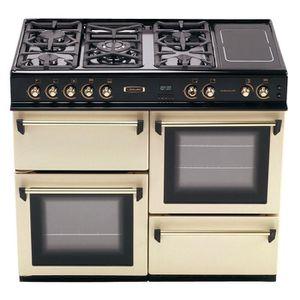 Leisure l100c piano de cuisson achat vente cuisini re piano les solde - Petit piano de cuisson ...
