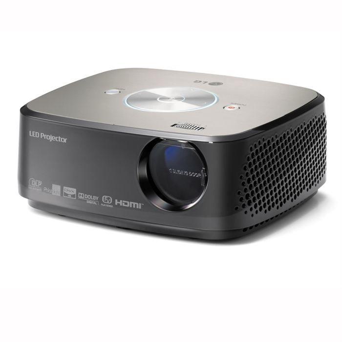 Vidéoprojecteur LG HX300G
