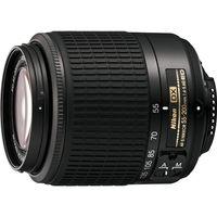 Nikon AF-S DX 55-200mm f/4-5.6 G Noir