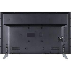 haier leu55v300s tv led 4k uhd 140 cm 55 smart televiseurspaschers. Black Bedroom Furniture Sets. Home Design Ideas