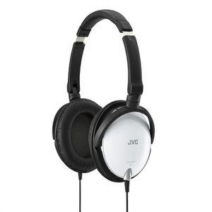 Casques et écouteurs JVC HAS600 BLANC