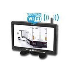 Caméra de recul sans fil  RWEC100X-RF