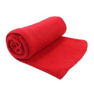 Plaid pour canape rouge achat vente plaid pour canape for Plaid noir pour canape