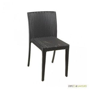 Chaises en resine achat vente chaises en resine pas - Chaise en resine ...