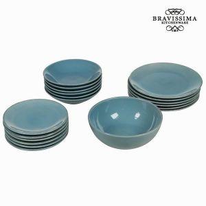 vaisselle faience achat vente vaisselle faience pas cher soldes cdiscount. Black Bedroom Furniture Sets. Home Design Ideas