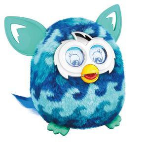 juniors peluches a fonction lf  furby
