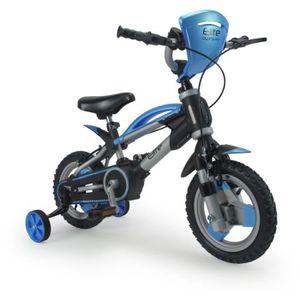 VÉLO ENFANT Vélo Elite 12 Blue