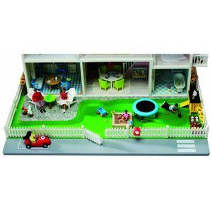 maison lundby achat vente jeux et jouets pas chers. Black Bedroom Furniture Sets. Home Design Ideas