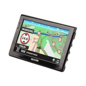 GPS AUTO Snooper S7000 Trkmate Pro Cartograph comp de EU