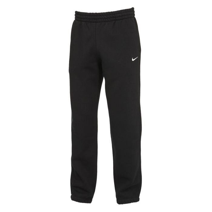 nike pantalon de jogging homme noir achat vente pantalon cdiscount. Black Bedroom Furniture Sets. Home Design Ideas