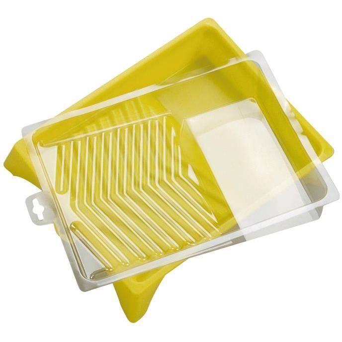 Liner pour bac plat peinture 0 75l achat vente bac a for Peinture pour table plastique