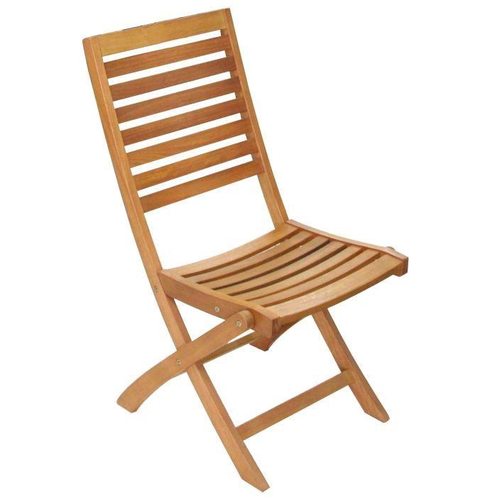 Chaise evolutive achat vente chaise fauteuil jardin chaise evolutive - Chaise bois evolutive ...