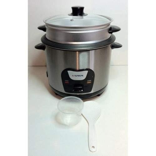 kaplus cuiseur de riz et vapeur capacite 4 litres achat vente cuiseur riz cdiscount. Black Bedroom Furniture Sets. Home Design Ideas