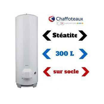 chauffe eau st atite chaffoteaux 300 litres hpc achat. Black Bedroom Furniture Sets. Home Design Ideas
