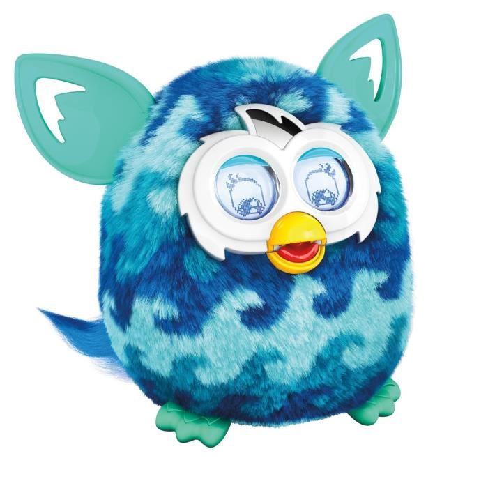 juniors peluches furby boom sweet vagues f  hasa