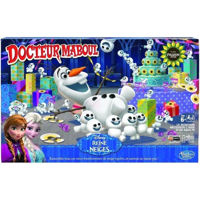 La reine des neiges docteur maboul achat vente jeu - Jeux de fille reine des neiges ...