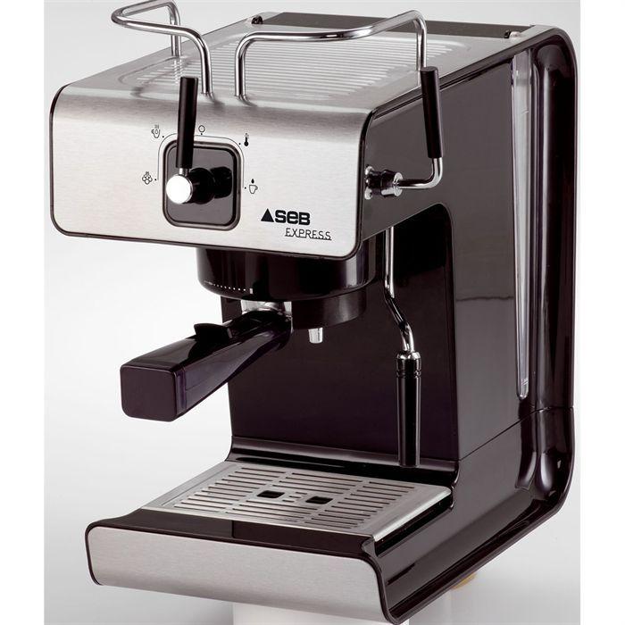 Seb ex510010 achat vente machine expresso soldes - Machine a yaourt seb ...