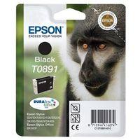 Epson cartouche T0891 Noir