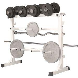Rangement de poids de musculation achat vente pas cher cdiscount - Vente poids musculation ...