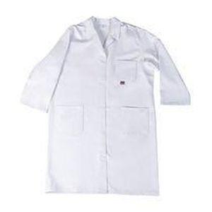 blouse blanche de travail femme achat vente blouse. Black Bedroom Furniture Sets. Home Design Ideas