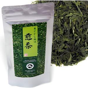 THÉ Thé vert japonais Sencha Bio -  Florisens