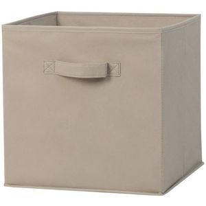 boite rangement tissu achat vente boite rangement. Black Bedroom Furniture Sets. Home Design Ideas