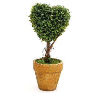 Plante artificielle palmier achat vente plante for Bonsai artificiel ikea